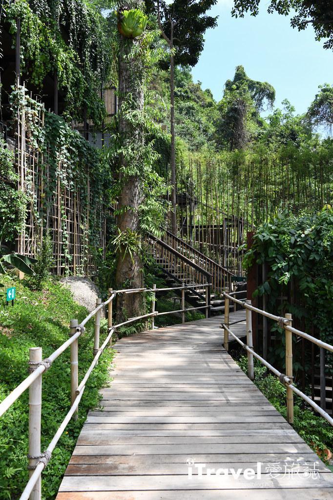 普吉島丁索度假飯店 Dinso Resort Phuket (12)