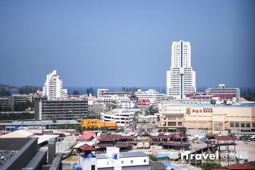 普吉島丁索度假飯店 Dinso Resort Phuket (99)