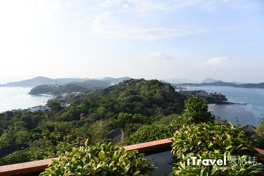 普吉島斯里潘瓦豪華度假村 Sri Panwa Phuket Luxury Pool Villa Hotel (130)