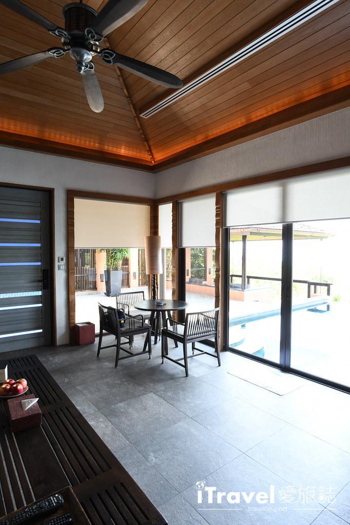 普吉島斯里潘瓦豪華度假村 Sri Panwa Phuket Luxury Pool Villa Hotel (14)