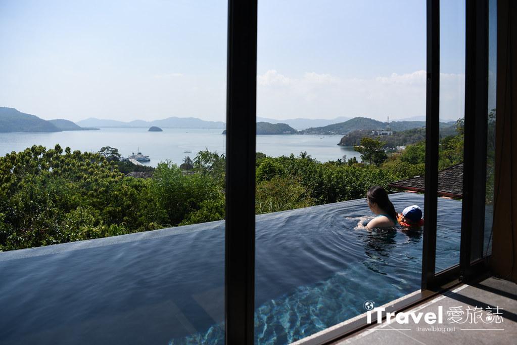普吉島斯里潘瓦豪華度假村 Sri Panwa Phuket Luxury Pool Villa Hotel (34)