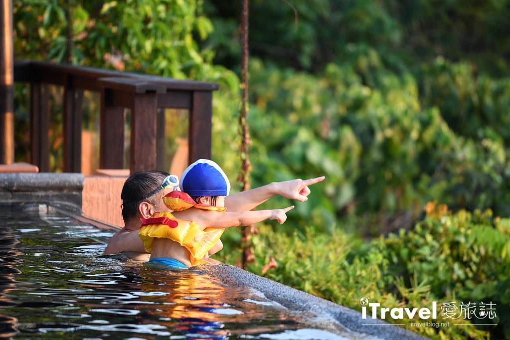 普吉島斯里潘瓦豪華度假村 Sri Panwa Phuket Luxury Pool Villa Hotel (65)