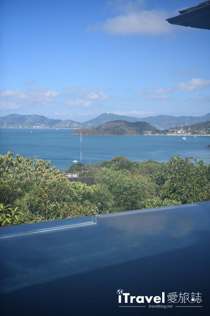 普吉島斯里潘瓦豪華度假村 Sri Panwa Phuket Luxury Pool Villa Hotel (68)