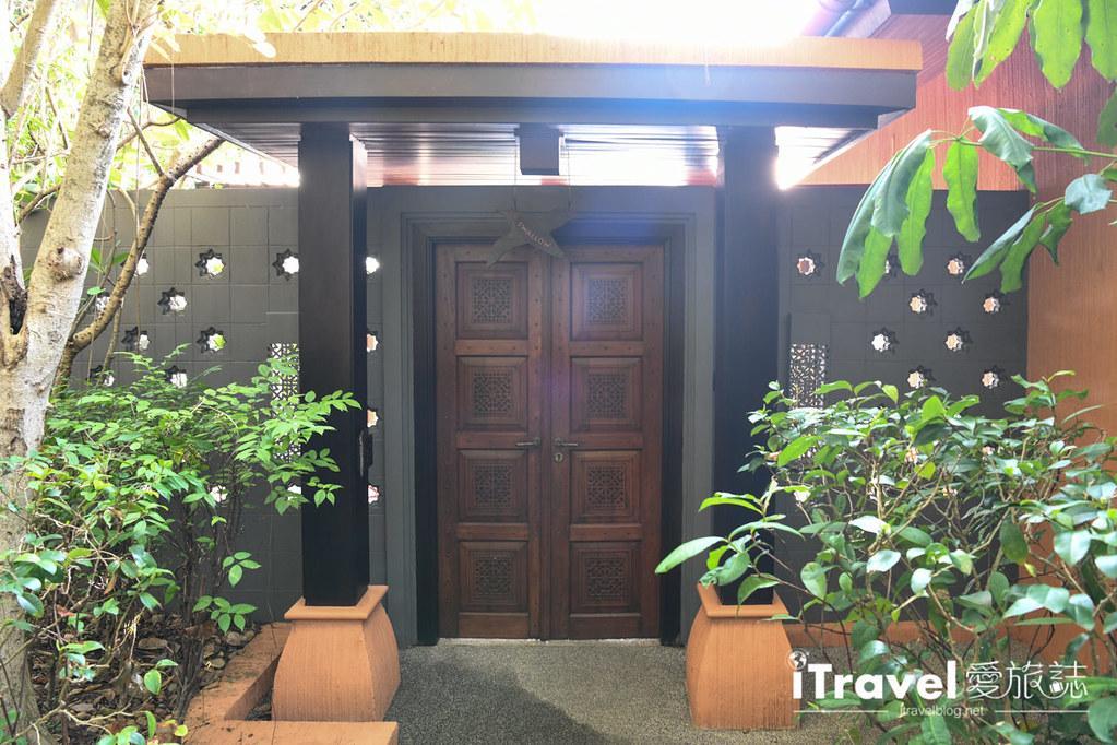 普吉島斯里潘瓦豪華度假村 Sri Panwa Phuket Luxury Pool Villa Hotel (8)