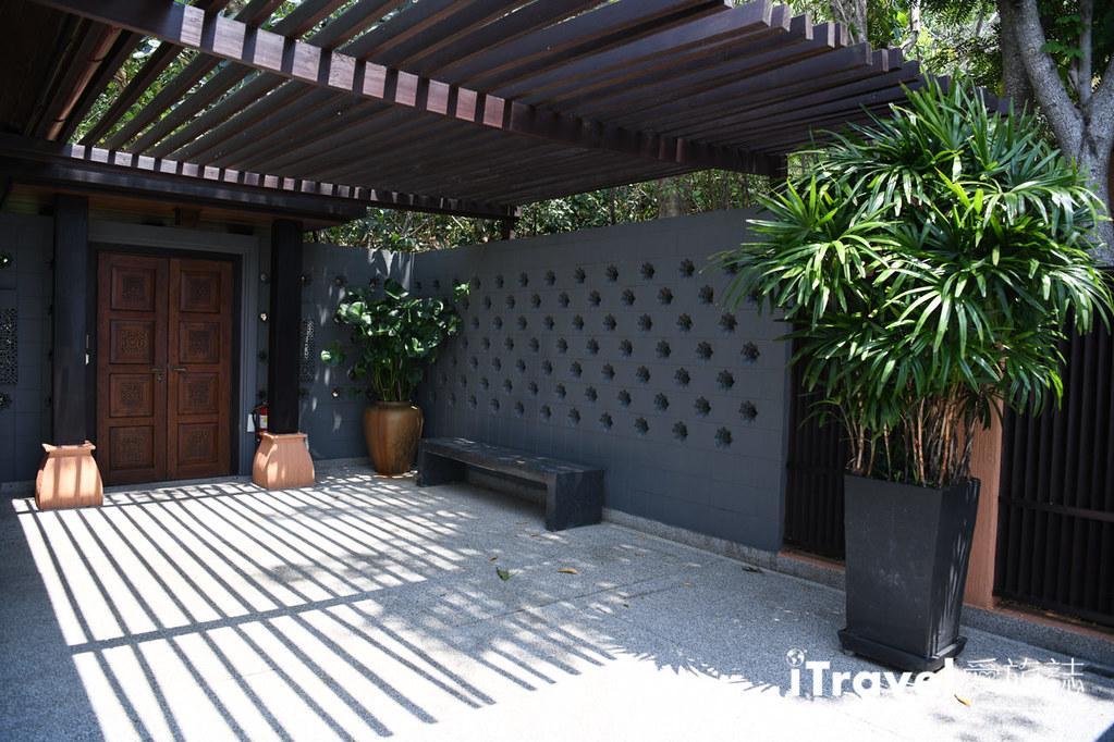 普吉島斯里潘瓦豪華度假村 Sri Panwa Phuket Luxury Pool Villa Hotel (9)