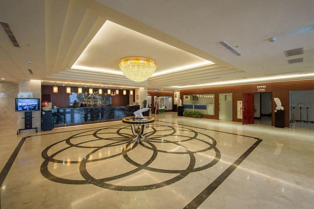 Arsma Hotel 2