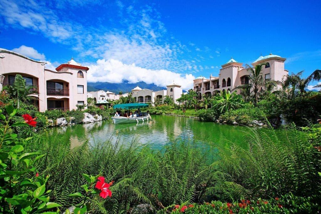 Promisedland Resort & Lagoon 1