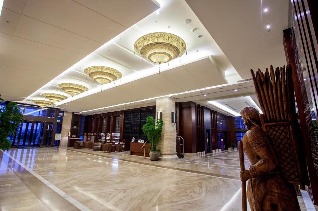 Fullon Hotel Hualien 2