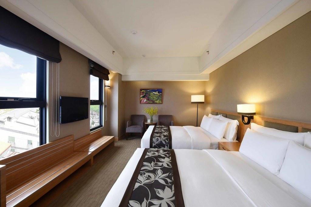 Fullon Hotel Hualien 3