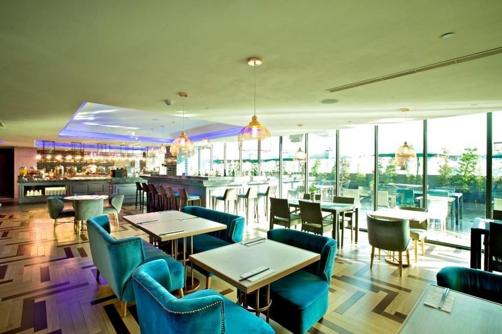FX Hotel Tainan Minsheng Rd 5