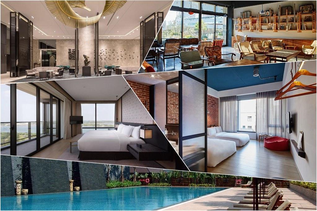 Top 10 Tinan Star Hotels