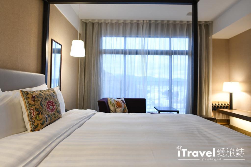 潮渡假酒店 The GAYA Hotel (21)