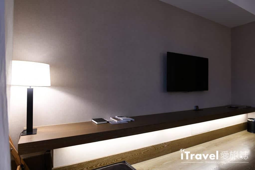 潮渡假酒店 The GAYA Hotel (28)