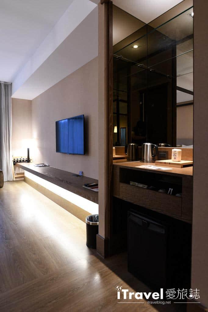 潮渡假酒店 The GAYA Hotel (32)