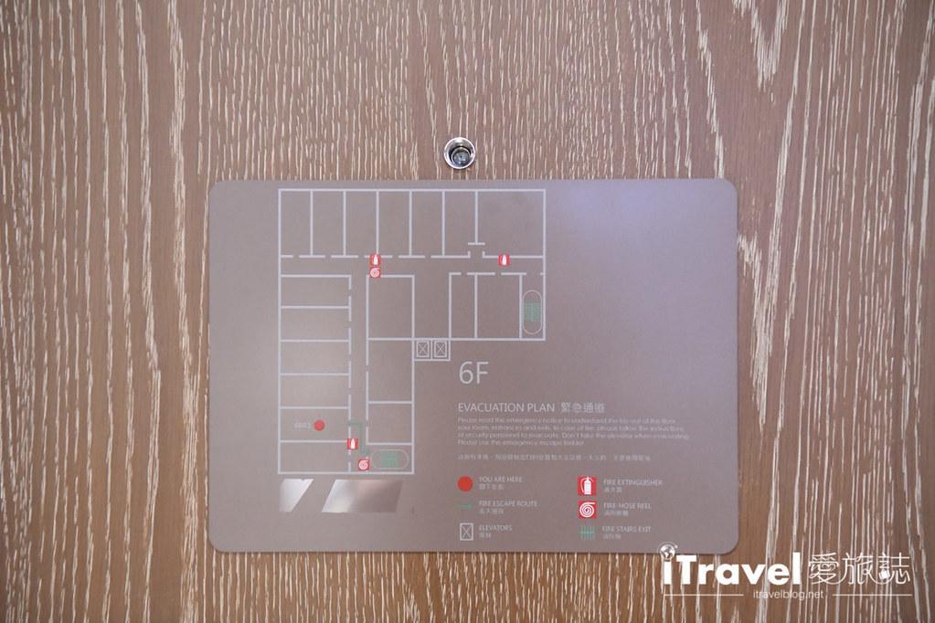 潮渡假酒店 The GAYA Hotel (17)