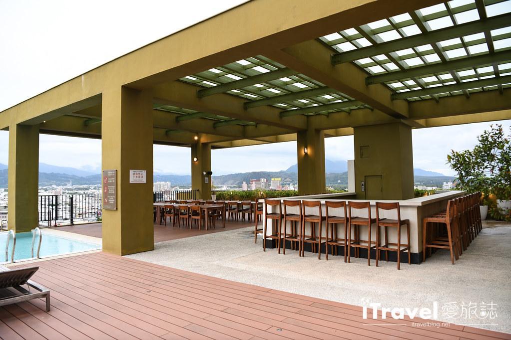 潮渡假酒店 The GAYA Hotel (54)