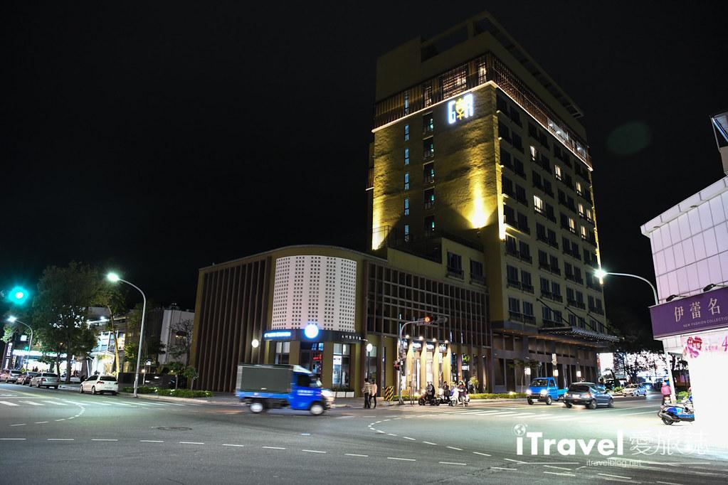潮渡假酒店 The GAYA Hotel (75)