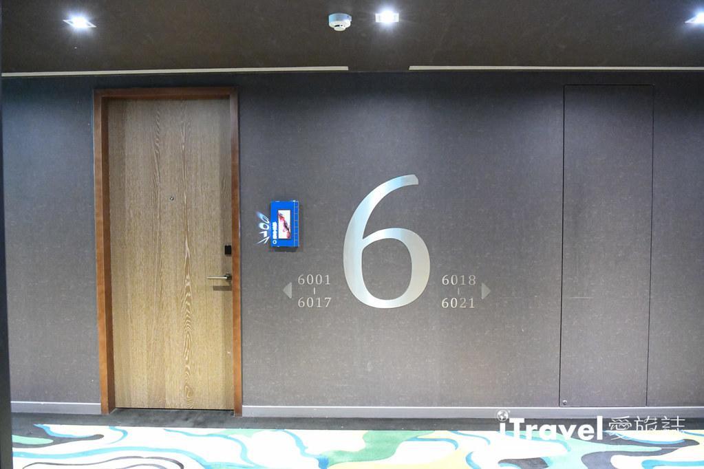 潮渡假酒店 The GAYA Hotel (13)