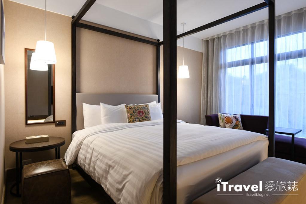 潮渡假酒店 The GAYA Hotel (19)