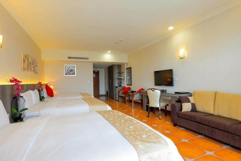 Kai-ying Hotel 3