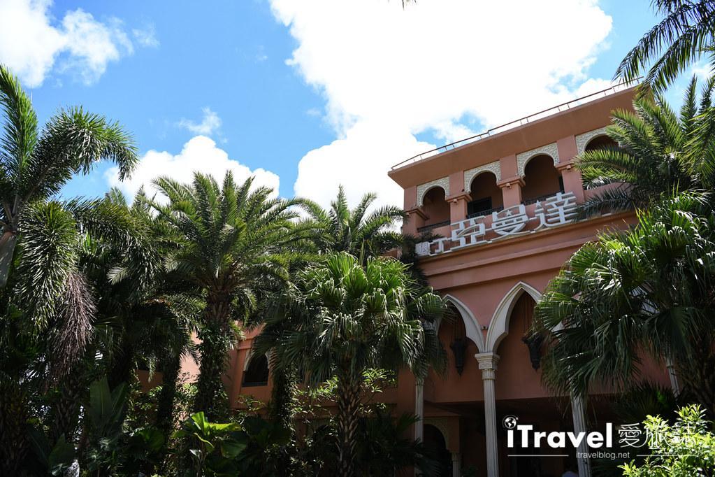 墾丁亞曼達會館 Kenting Amanda Hotel (2)