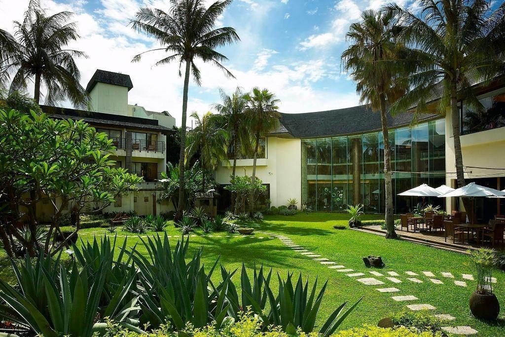 Caesar Park Hotel Kenting 2