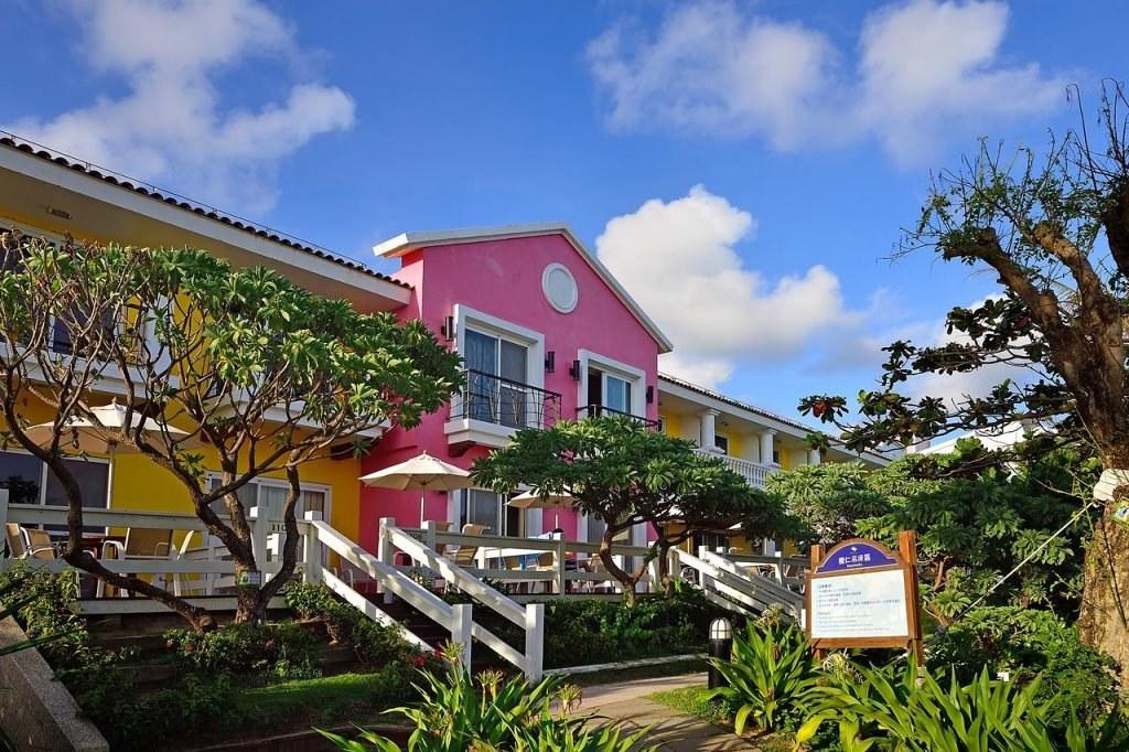 Chateau Beach Resort 2