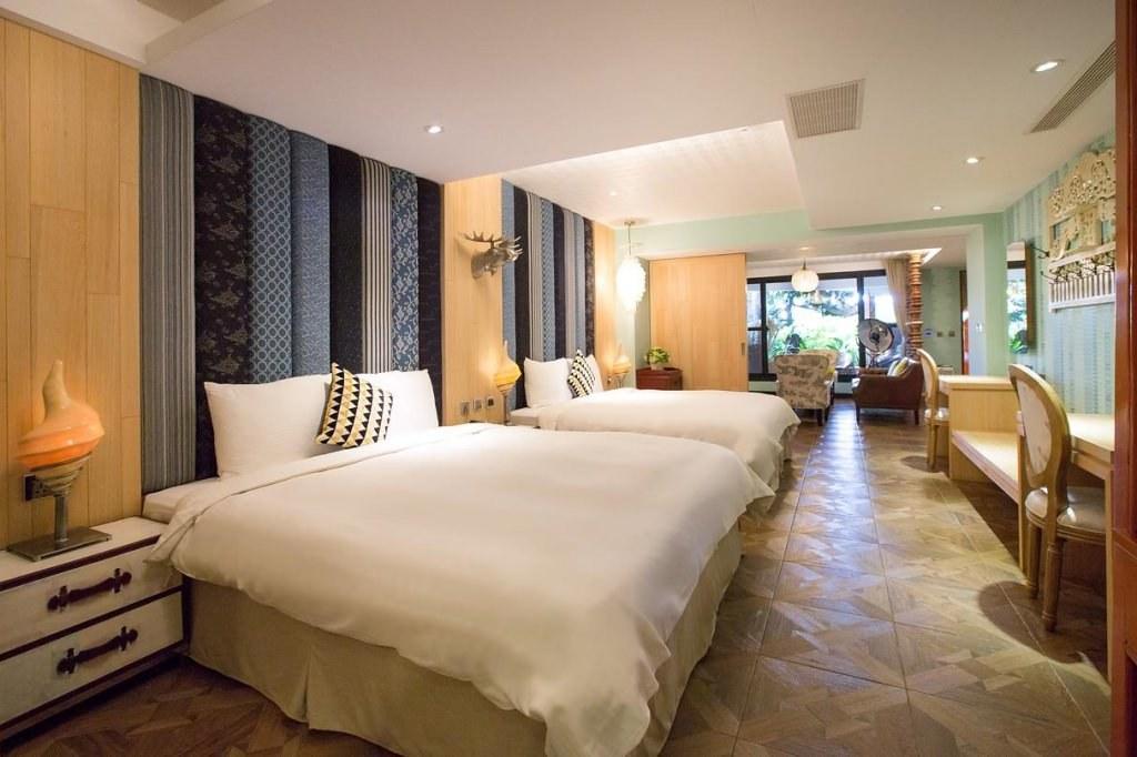 Hotelday+ Kenting -SMOKEY JOE