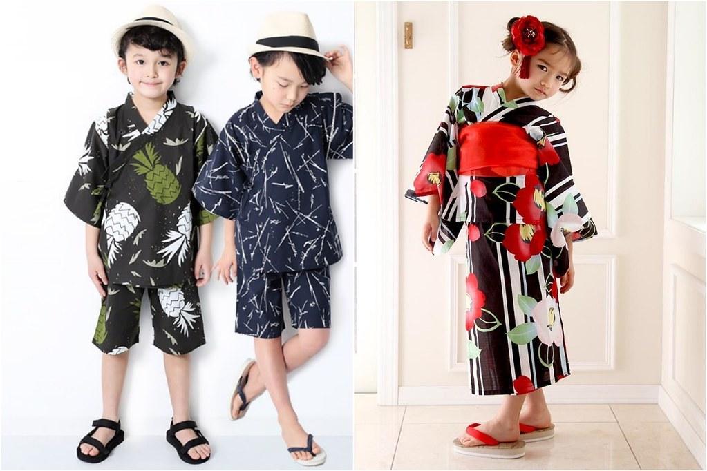 兒童浴衣團購 (1)