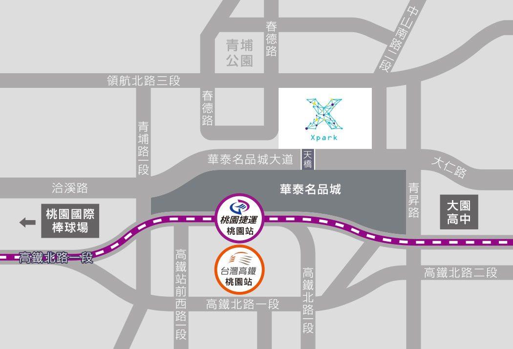 COZZI Blu Map 1