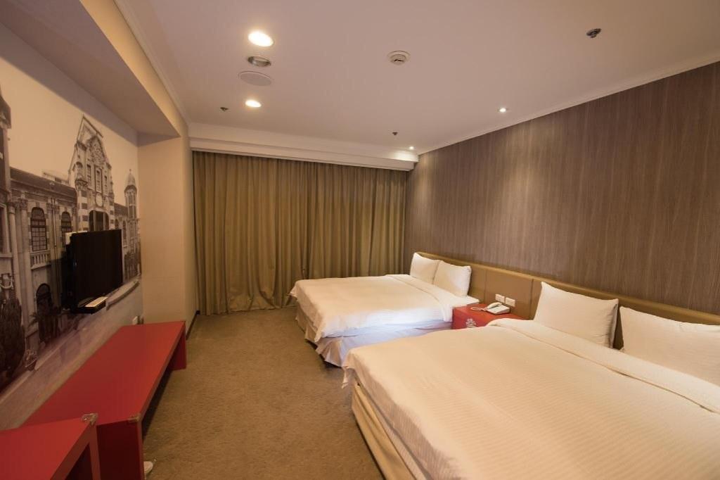 Uni Resort- Lukang 3