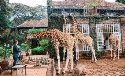 6 ξενοδοχεία που θα σου μείνουν αξέχαστα - iTravelling