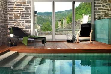 Το κορυφαίο mountain resort της Ευρώπης είναι εντυπωσιακό και ελληνικό! - iTravelling
