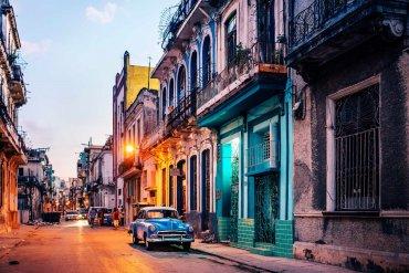 Ταξίδι στην Κούβα μέσα σε 6 λεπτά! - iTravelling