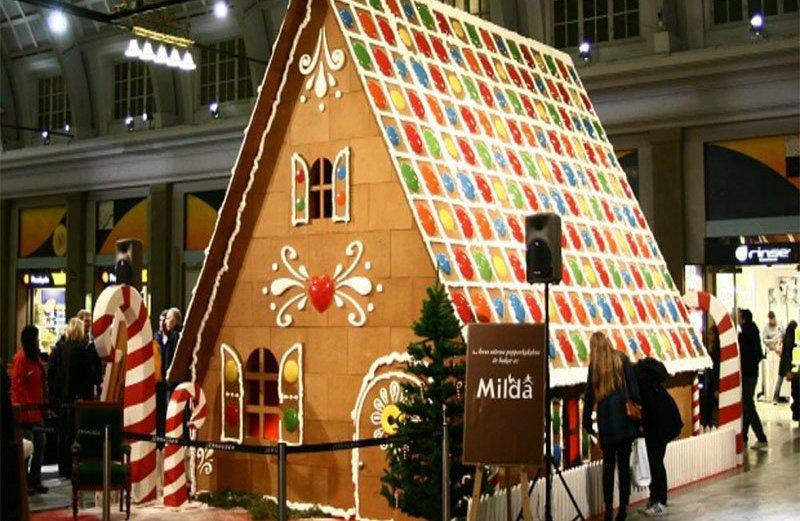Επίσκεψη στα 6 πιο γλυκά μουσεία της Ευρώπης - iTravelling