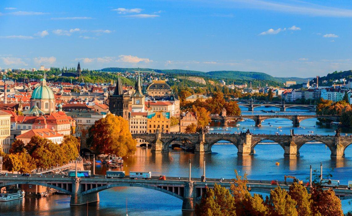 Πράγα: Το iTravelling ταξιδεύει στη Τσεχία και στο Μεσαίωνα! - iTravelling