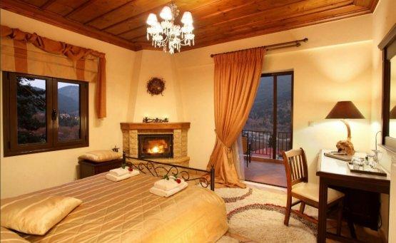Ονειρική διαμονή στο ξενώνα «Το Τζάκι» στο Καρπενήσι - iTravelling
