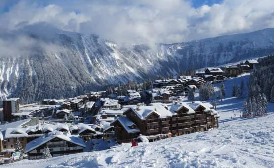Le Praz: Το απόλυτο ορεινό χωρίο της Γηραιάς Ηπείρου - iTravelling