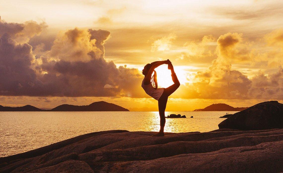 Δε φαντάζεσαι που βρίσκεται το νησί της Yoga! - iTravelling