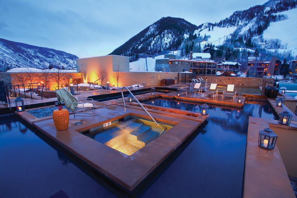 Το top 10 των χειμερινών resorts στις Η.Π.Α - iTravelling