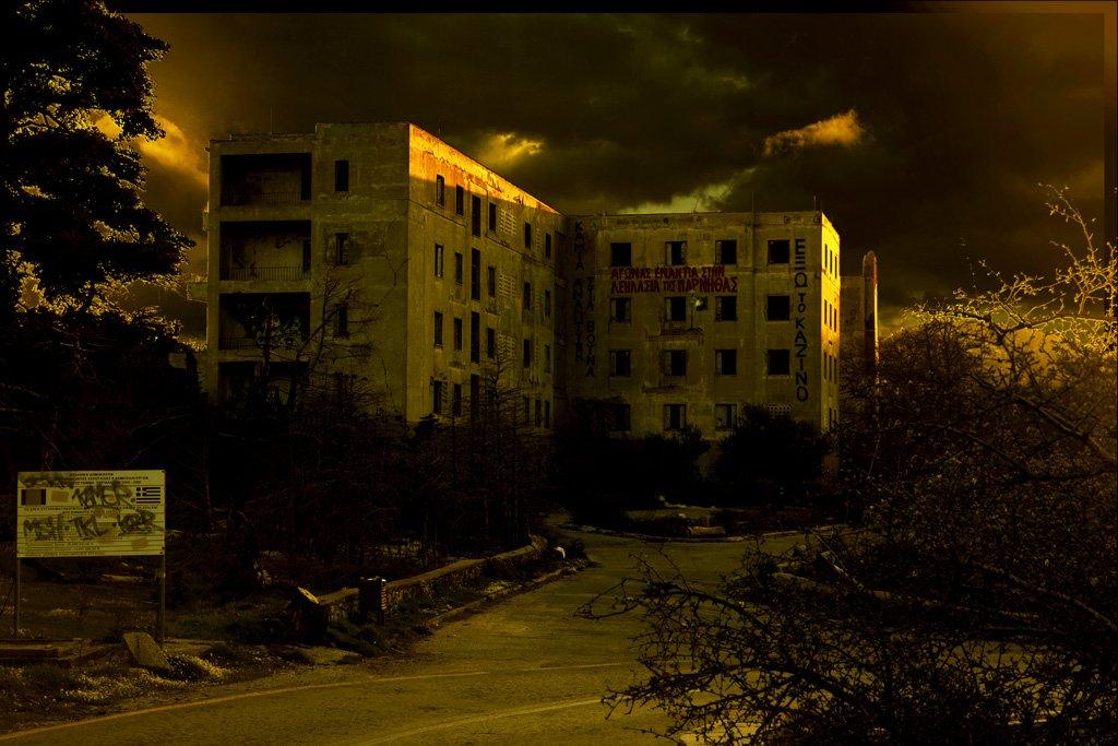 Η spooky πλευρά της Αθήνας: Τα 9 στοιχειωμένα μέρη της πρωτεύουσας
