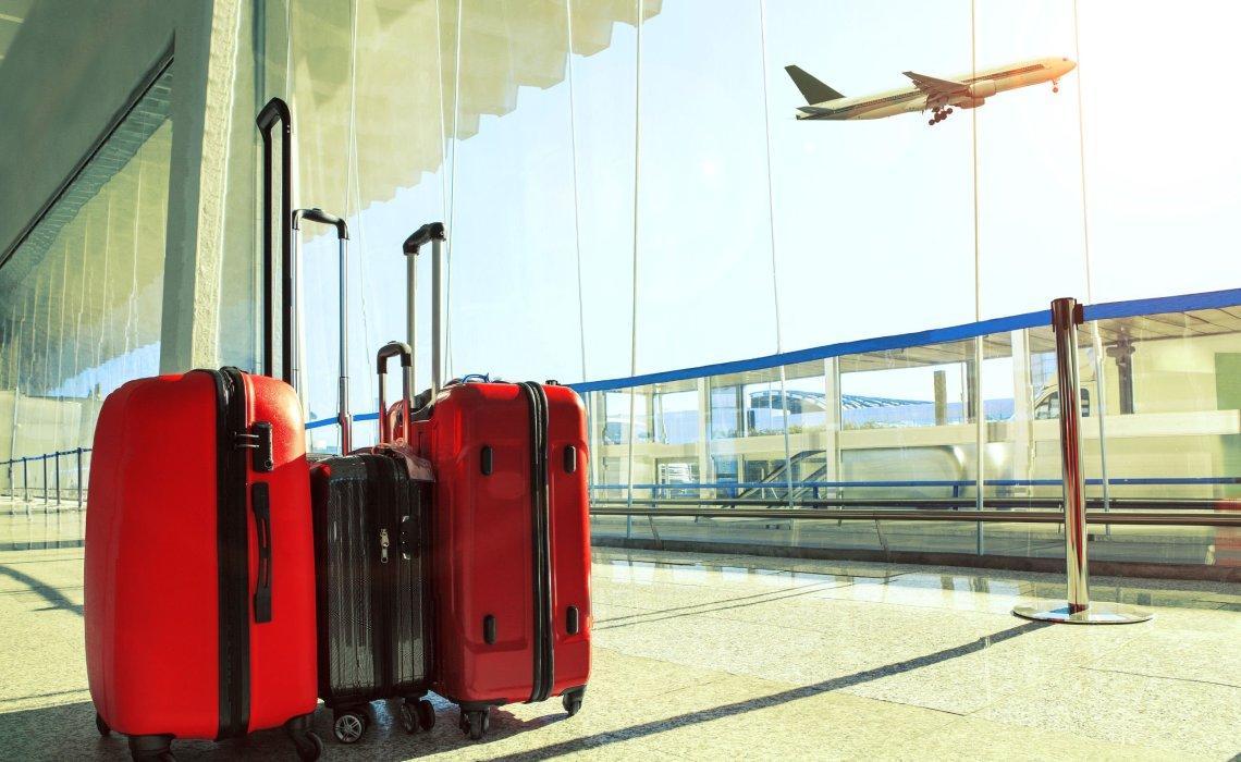 Το tip για να παίρνεις πρώτος τη βαλίτσα στο αεροδρόμιο - iTravelling