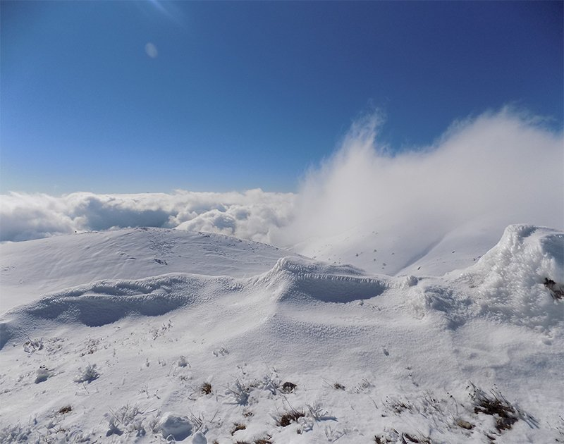 Crash Test: Συγκρίνουμε 8 χιονοδρομικά κέντρα της Ελλάδας - iTravelling