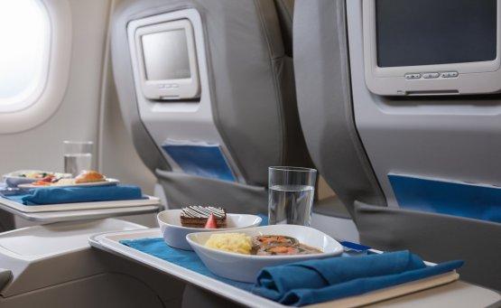 Φοβάσαι στην πτήση; Ήρθε το ειδικό μενού στα αεροπλάνα! - iTravelling