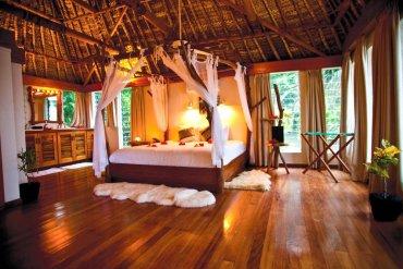 Laucala Island Resort: Για κράτηση στον παράδεισο - iTravelling