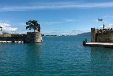 On the Road || Ναύπακτος: Ένα ταξίδι για όλες τις εποχές! - iTravelling