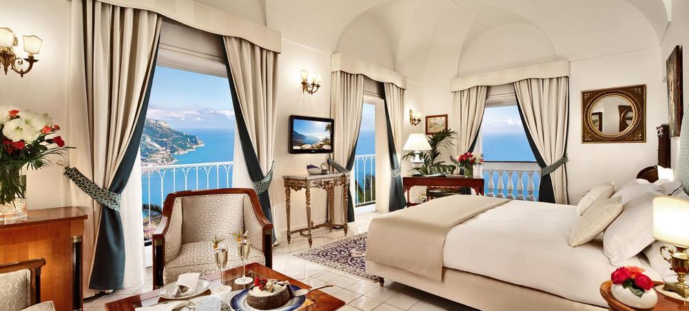 Τα 13+ 2 ελληνικά ξενοδοχεία για γαμήλιο ταξίδι - iTravelling