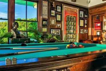 Το «μαγικό» σπίτι του David Copperfield στις Μπαχάμες -iTravelling