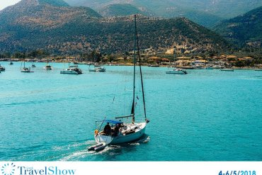 Greek Travel Show: Ραντεβού στο Helexpo Μαρούσι για διακοπές - iTravelling