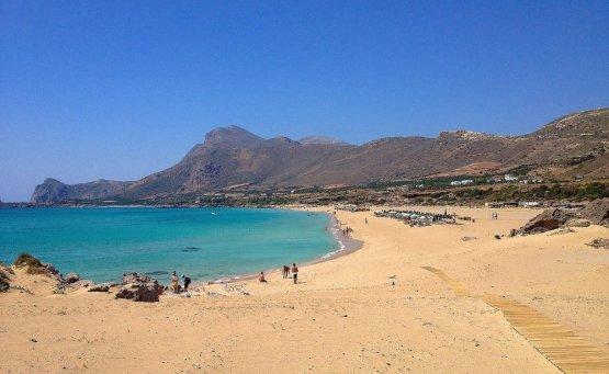 6 παραλίες στην Ελλάδα που θυμίζουν Μαλδίβες -iTravelling